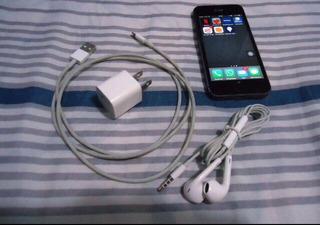 Apple iPhone 5s 16gb - Cinza Espacial