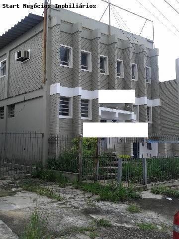 Prédio Á Venda E Para Aluguel Em Jardim Do Trevo - Pr088050