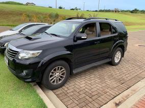 Toyota Sw4 3.0 Srv Aut 7 Lugare