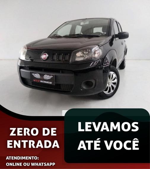 Uno Vivace/rua 1.0 Evo Fire Flex 8v 5p