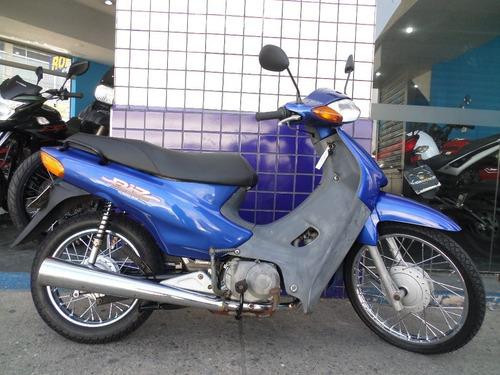 Imagem 1 de 7 de Honda Biz C 100