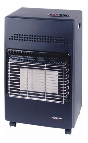 Estufa A Gas Punktal Encendido Electrico Pkeg02 Ff