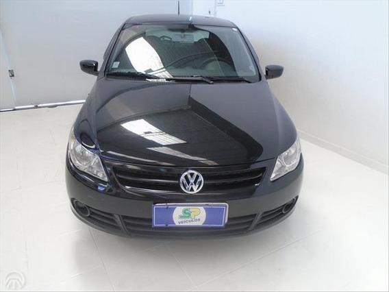 Volkswagen Gol 1.6 Mi Power I-motion 8v G.v