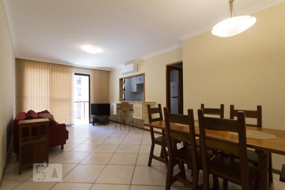 Apartamento Para Aluguel - Barra Da Tijuca, 1 Quarto, 80 - 892825372