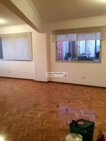 Apartamento 3 Dormitórios 1 Suite Em  Perdizes - Ap4619