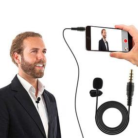 Microfono Corbatero Lavalier Nuevos