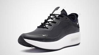 Tenis Nike Guinda C Blanco Deportes y Fitness en Mercado