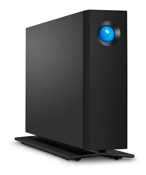 Disco Externo Lacie 4 Tb D2 Pro Usb C 7200 Rpm Cuotas !