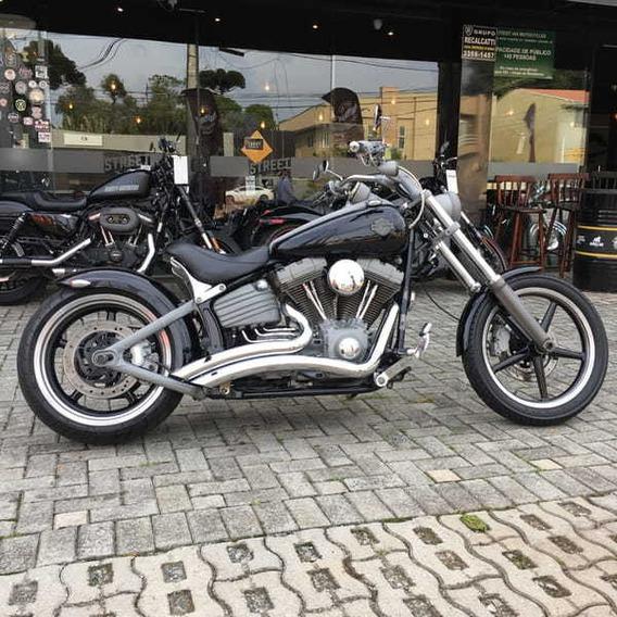 Rocker C - 2009 - Harley-davidson