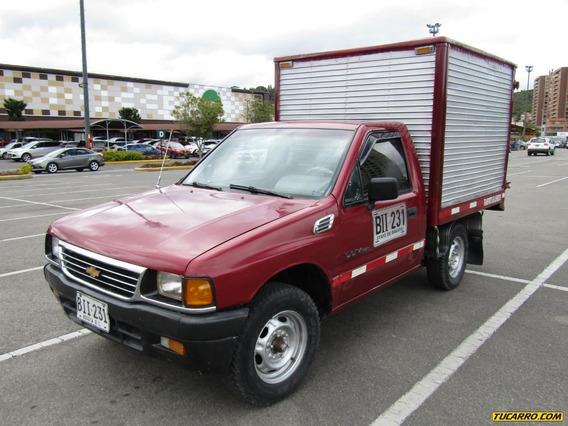 Chevrolet Luv Mt 2300cc 4x2