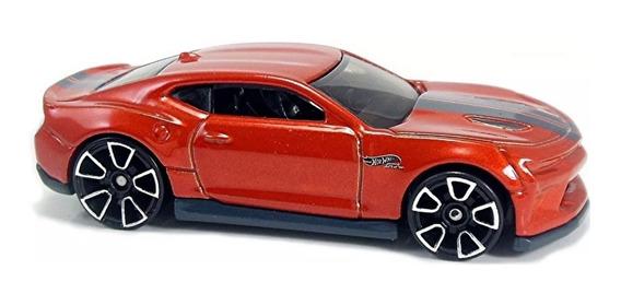 Hot Wheels Chevy Camaro S S Chevrolet Muscle Car Solo Envios