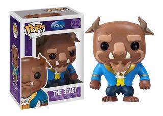 Funko Pop! The Beast - Beauty And The Beast