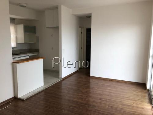 Apartamento À Venda Em Parque Prado - Ap008415