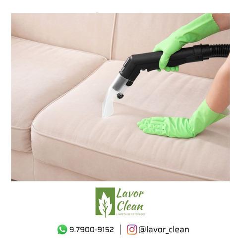 Imagem 1 de 5 de Limpeza A Seco E Impermeabilização