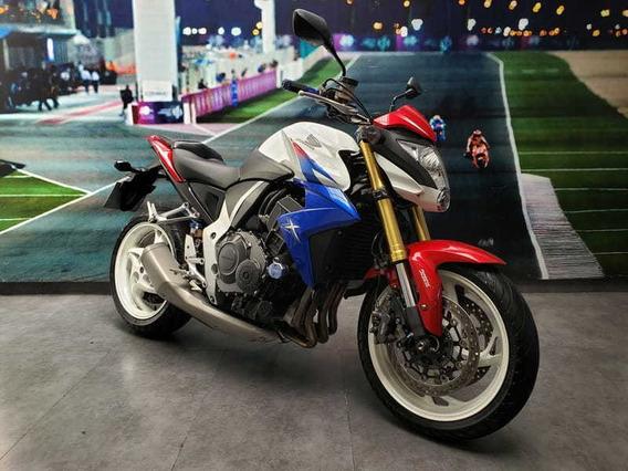 Honda Cb 1000r Abs 2014/2014