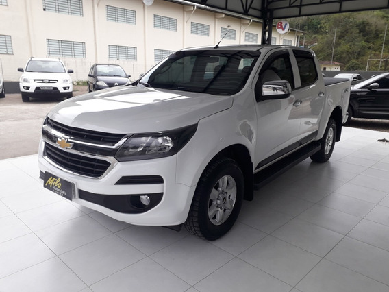 Chevrolet S10 Ls Cd 4x4 Diesel Manual 2017