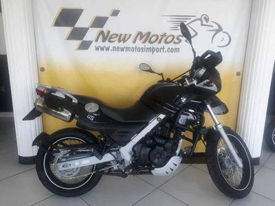 Gs 650 Novíssima 2011