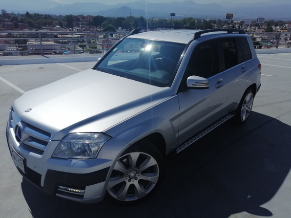 Mercedes-benz Clase Glk Glk 300 Off Road