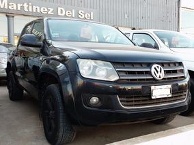 Volkswagen Amarok Trendline 2.0 4x4 2011.