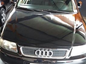Audi A3 1.8 Aut. 5p 2004 Carros E Caminhonetes
