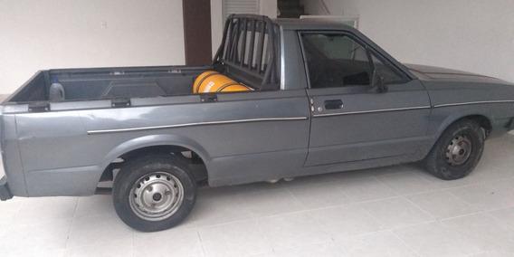 Ford Pampa Motor Ap