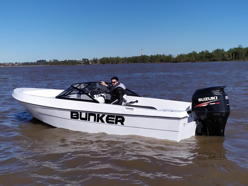 Nueva Bunker 630 Xl Open Okm Directo Astillero