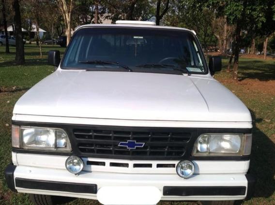 Chevroletd204.0 Custom De Luxe Cd 8v Diesel 4p {cod0022}