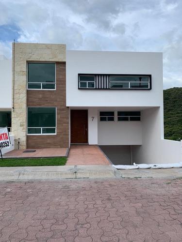 Imagen 1 de 14 de Casa En Venta Cumbres Del Cimatario