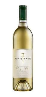 Vino Blanco Monte Xanic Sauvblanc Viña Kristel 750ml