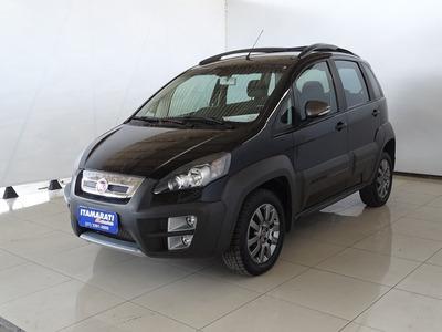 Fiat Idea Adventure 1.8 16v (9813)