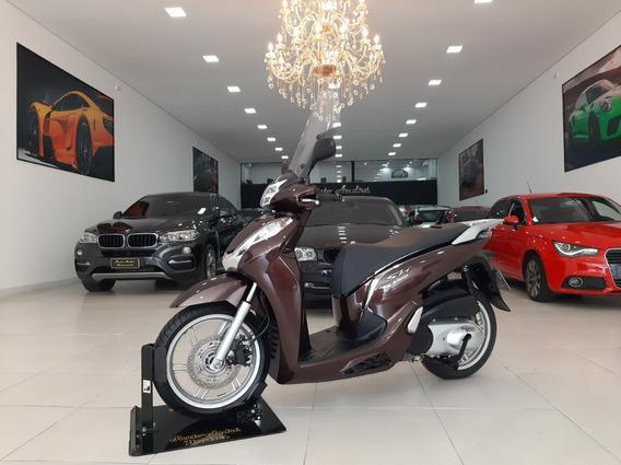 Honda Sh 300i 2018 13.000kms