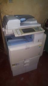 Impressora Multifuncional - Colorida / Ricoh Aficio Mp 2500