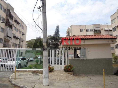 Apartamento-locação-jardim Sulacap-rio De Janeiro - Vvap20559