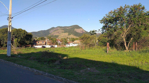 Terreno À Venda, 16760 M² Por R$ 2.500.000,00 - Inoã - Maricá/rj - Te4243