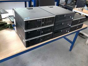Lote Computadores Hp 8 Unidades