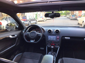 Audi S3 Sportback 2.0 Tfsi Stronic Quattro I Financio