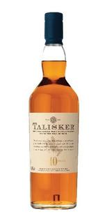 Talisker Whisky Scotch Skye Single Malt 750ml 750 Whiskey