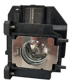 Lâmpada Projetor Epson H430a Powerlite S12+ Elplp67 Cbh