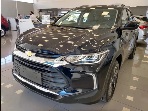 Chevrolet Tracker 1.2t At Premier Jf