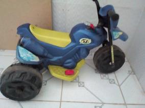 Moto Indantil