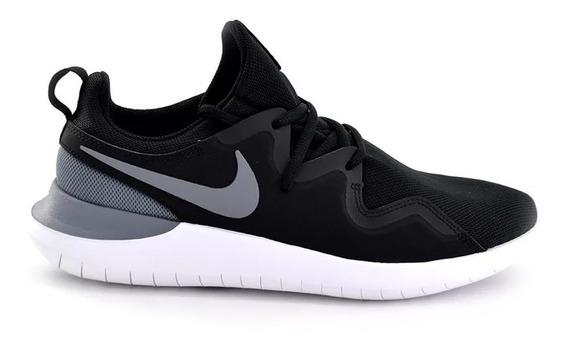 Tenis Nike Tessen Su18 Originales Negro Aa2160 001