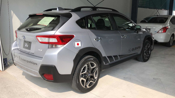 Subaru Xv 2.0 Ltd At Cvt 2019