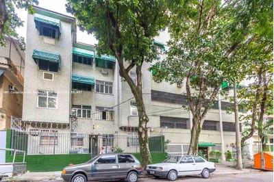 Apartamento Para Venda Em Rio De Janeiro, Vila Isabel, 3 Dormitórios, 1 Suíte, 2 Banheiros - Iv0257