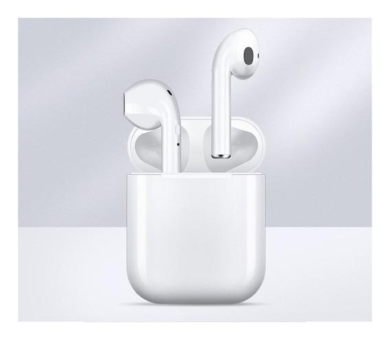 Fone Ouvido I9s Tws Bluetooth 5.0 Stereo Sem Fio Recarregave