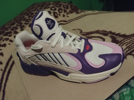Zapatillas adidas Yung 1 Freezer Dragon Ball Z Dbz Duki