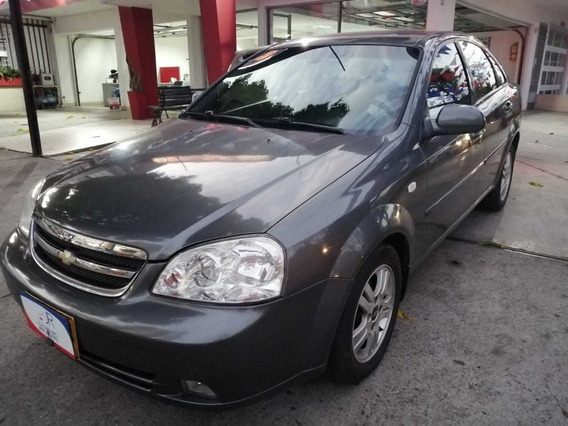 Chevrolet Optra 2008 1.6