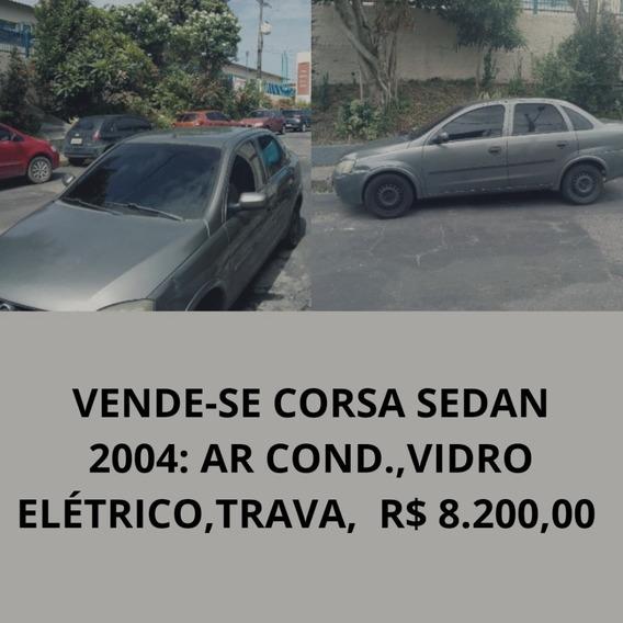 Corsa Sedan Vendo