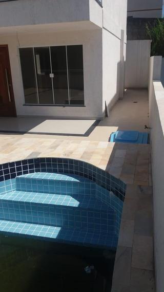Casa Em Arsenal, São Gonçalo/rj De 300m² 3 Quartos À Venda Por R$ 419.000,00 - Ca323090