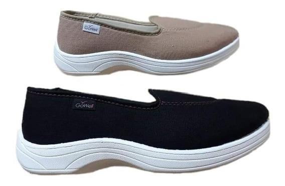 Zapatos/zapatillas Panchas De Mujer