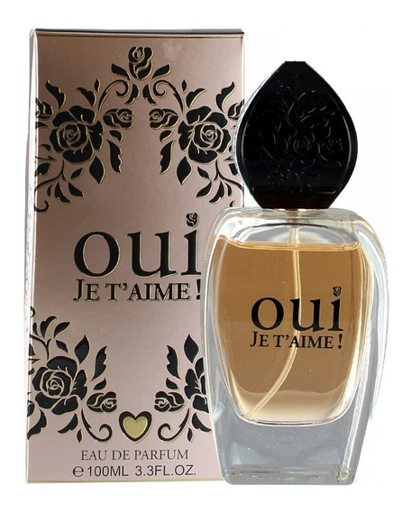 Perfume Oui Je T